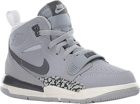 Jordan Legacy 312 Preschool Kids Shoes