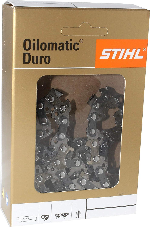 3 YUKON Sägeketten 3//8P-1,3-52 Hartmetall 1 x Schwert für 35cm Dolmar