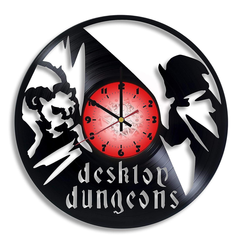 Amazon.com: Desktop Dungeons Computer Game Logo Handmade ...