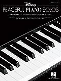 Disney Peaceful Piano Solos Songbook