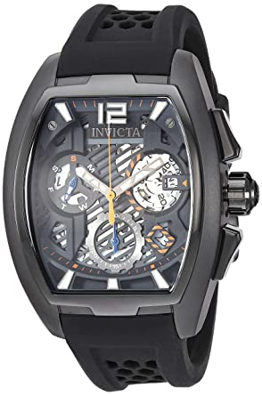101f452e3 Image Unavailable. Image not available for. Color: Invicta Men's S1 Rally  Stainless Steel Quartz Watch ...