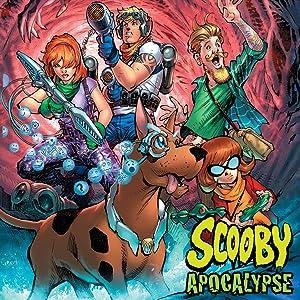 Scooby Apocalypse (2016-2019)