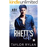 Rhett's Gift: An MM Age Gap Small Town Gay Cowboy Romance (Men of Crooked Bend Book 11)
