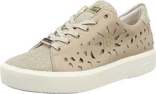 bugatti Damen 421407036910 Sneaker