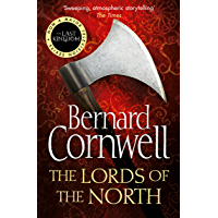 The Lords of the North (The Last Kingdom Series, Book 3)