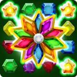 Jewels & Jungle Pop : Match3 Gem Crush Puzzle