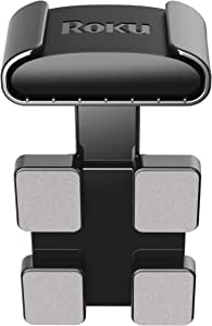 TotalMount for Roku Express (Positions Roku Express for Remote Reception)