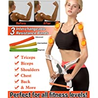 Roseate Máquinas de brazo, Wonder Arms, Antebrazo Ejercitador