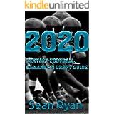 2020 Fantasy Football Almanac and Draft Guide (English Edition)