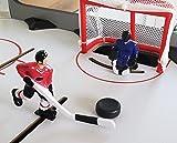 "ManCave Games 40"" Electronic Rod Hockey"