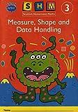 Scottish Heinemann Maths 3: Activity Book Omnibus Pack