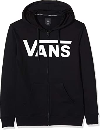 sweat capuche vans