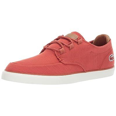 Lacoste Men's ESPARRE DECK Sneaker | Fashion Sneakers