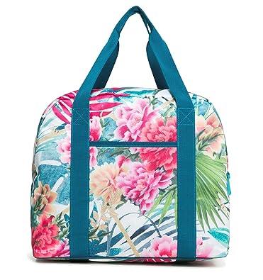 Desigual Tropic Carry Shoulder Bag Raspberry Bis pzbpf7