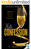 Her Confession (The Black Door Trilogy Book 2)