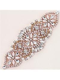 Shop Amazon.com | Trim & Embellishments- Rhinestones & Sequins