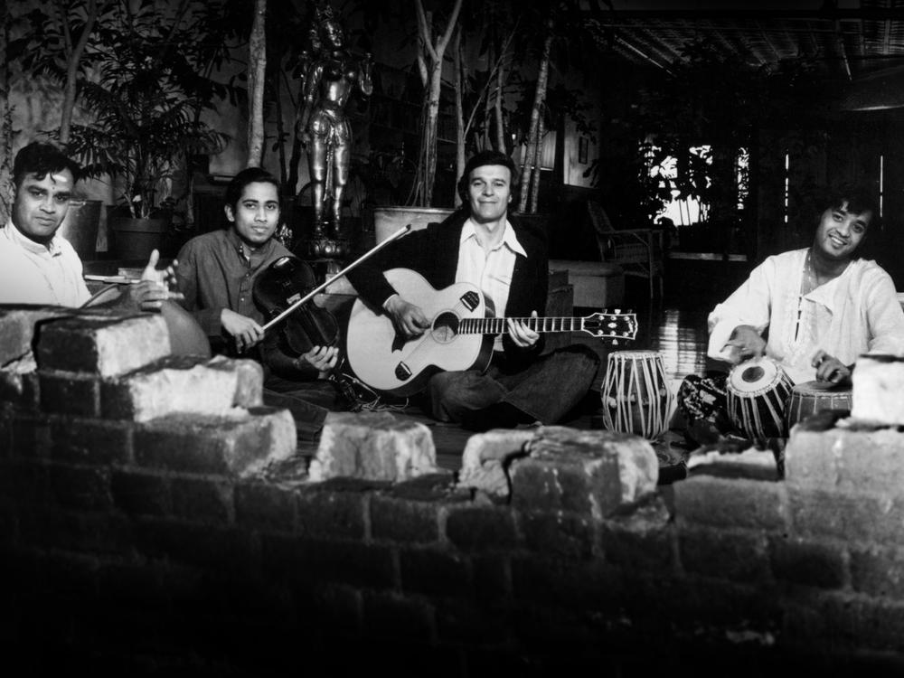 Shakti Bei Amazon Music