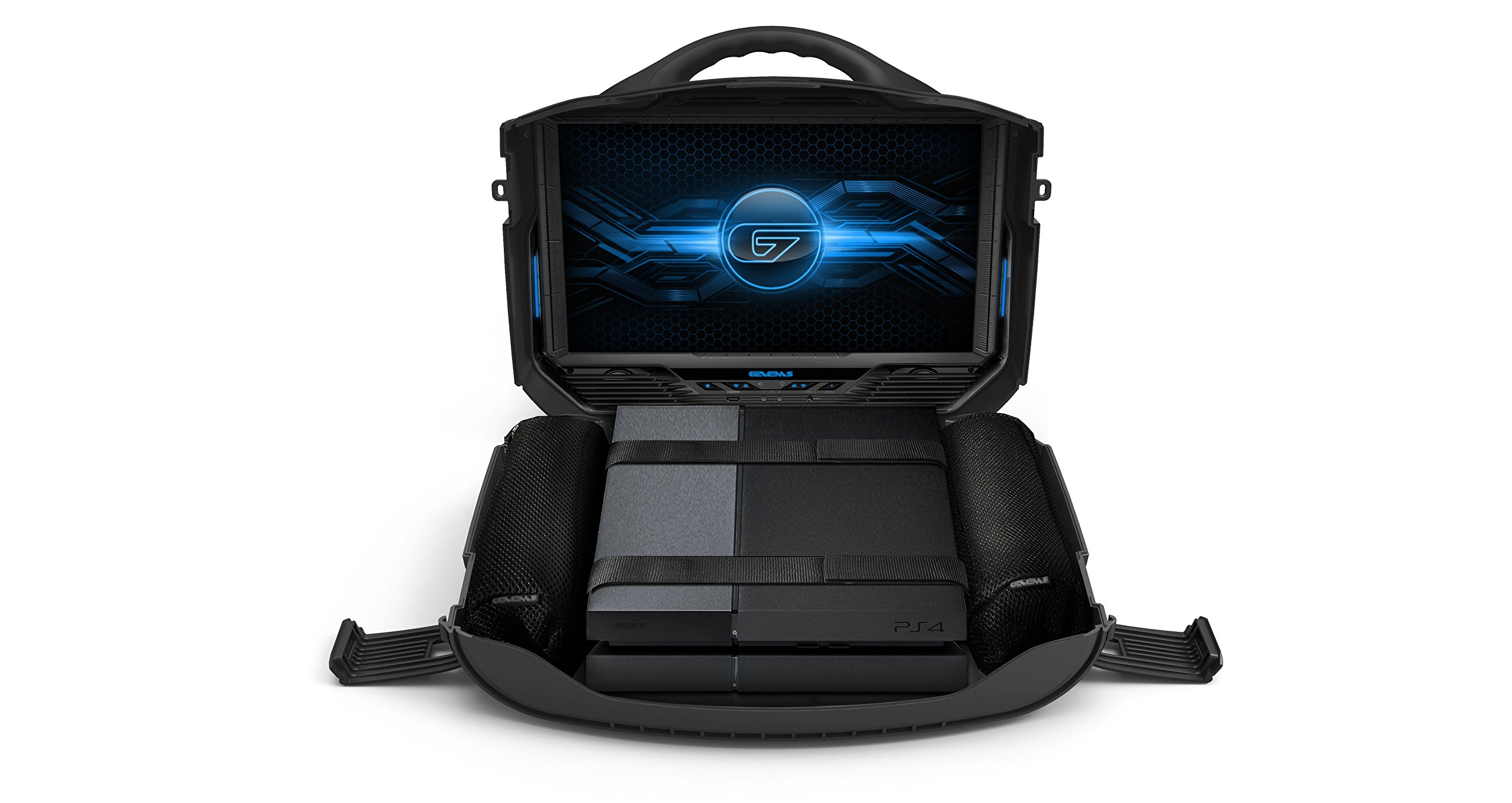 GAEMS VANGUARD Personal Gaming Environment for Xbox One S, Xbox One, PS4, PS3, Xbox 360 (Consoles Not Included) - Xbox One by GAEMS