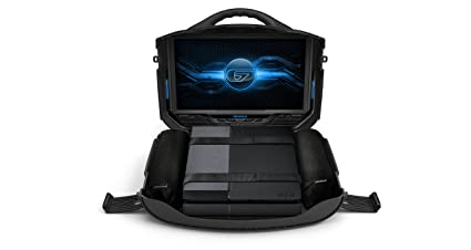 Gaems Gaming Environnement Personnel Pour Ps4 Xbox One Ps3 Xbox 360