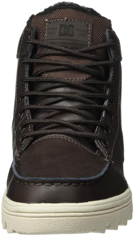 6fef29531d6f6 DC Shoes Men's Woodland Classic Boots: Amazon.co.uk: Shoes & Bags