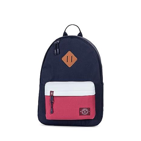 442740b7132 Amazon.com   Parkland Bayside Kids Backpack, Atlantic Rose   Kids  Backpacks