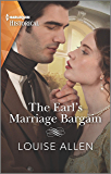 The Earl's Marriage Bargain (Liberated Ladies Book 2)