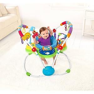 Baby Einstein Musical Motion Activity Jumper - Best baby Jumpers