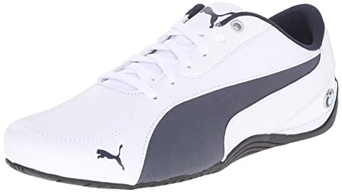 5d8c48b4165 Puma Men s BMW MS Drift Cat 5 NM 2 Fashion Sneakers  Amazon.co.uk ...