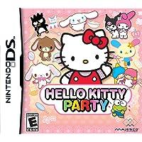 Hello Kitty Party Nla
