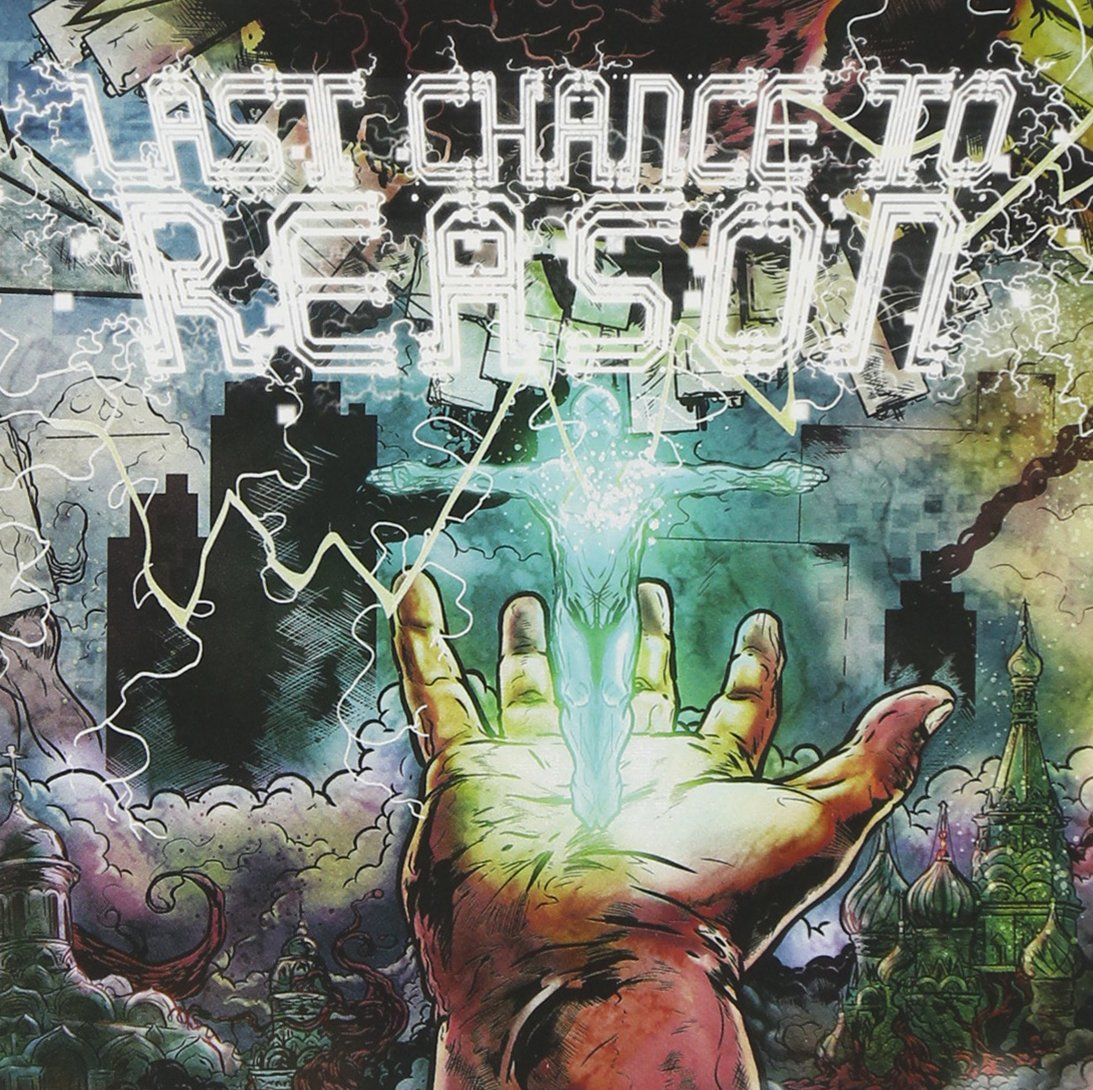 Last Chance to Reason - Level 2 - Amazon.com Music
