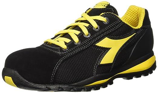 Diadora Glove II Text S1p HRO Zapatos de Trabajo Unisex Adulto