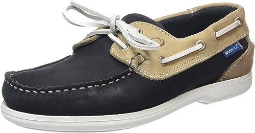 Quayside Bermuda, Chaussures Bateau Mixte Adulte