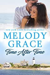 Time After Time (Sweetbriar Cove Book 14) Kindle Edition