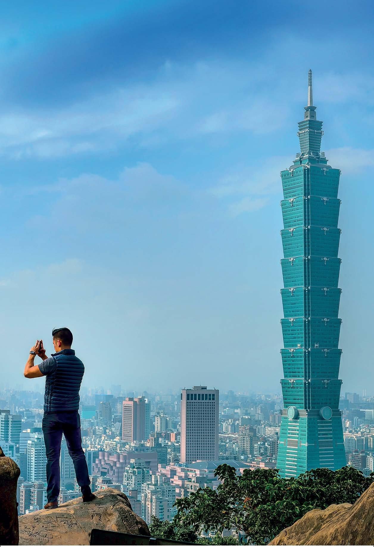 Taipei Dating-Seiten