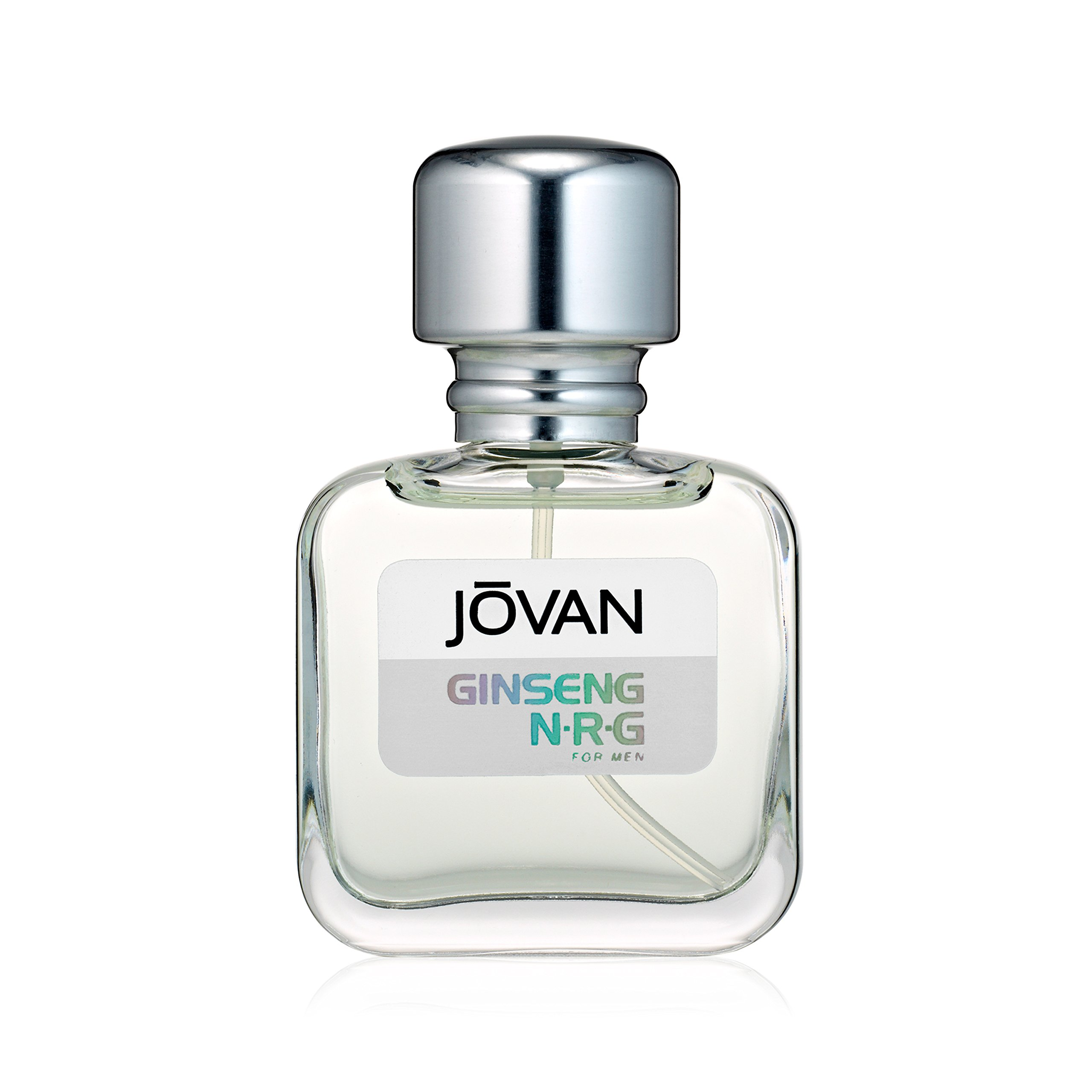 Jovan Ginseng N.R.G. Cologne Spray 1 Ounce