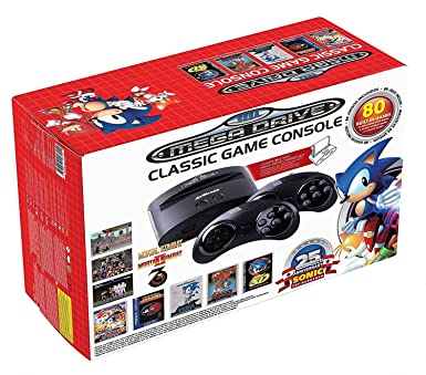 Telecharger Jeux Sega Megadrive Gratuit Free Download