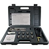 CalVan Tools 38900 Two Valve Ford Triton Tool Kit - Foolproof Repair System, Spark Plug Thread Repair Kit. Tools and…