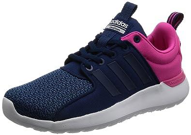 adidas donne cloudfoam lite racer w scarpe basso collo: