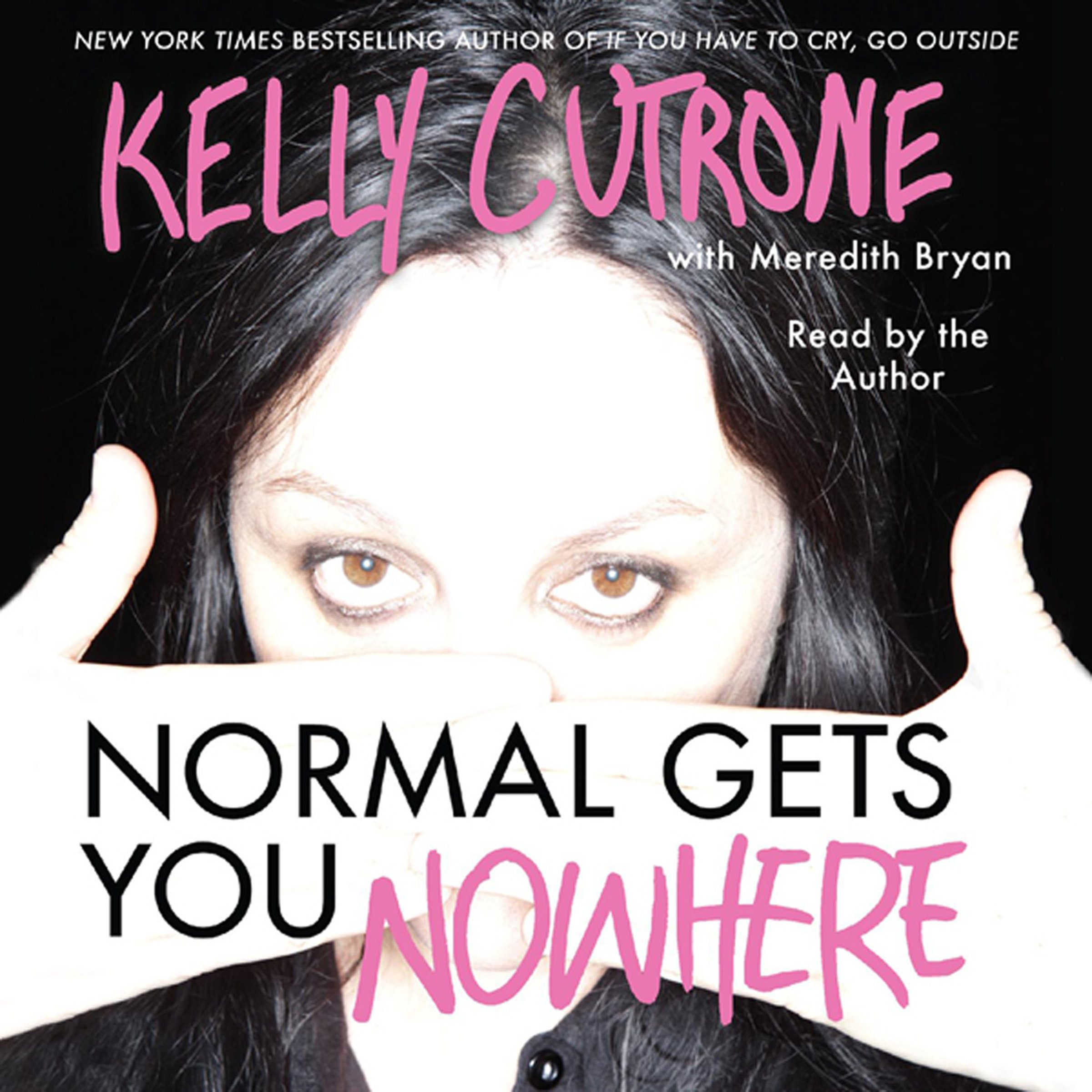 Normal Gets You Nowhere by HarperAudio (Image #1)