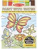 Melissa & Doug Paint with Water - 7 Styles to Choose From