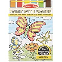 Paint with Water - 7 Styles to Choose From