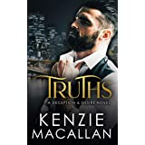 Truths: a Romantic Suspense novel (Deception & Desire Book 1)