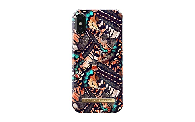 factory price 07552 33ef0 iDeal Of Sweden iPhone X & XS case (Fly Away with Me)