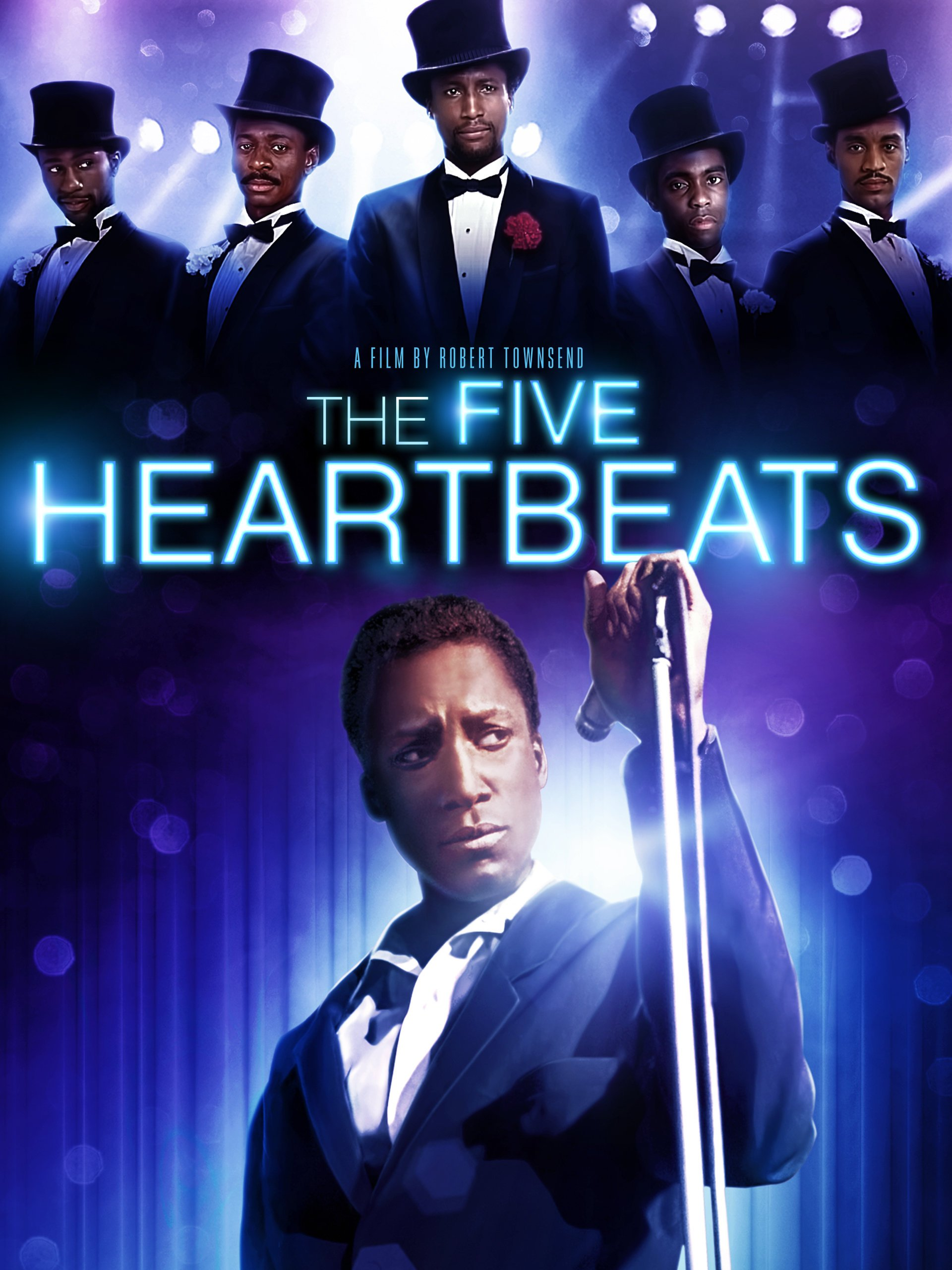 the five heartbeats soundtrack free download