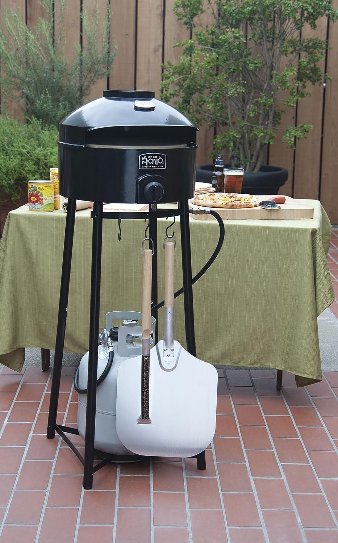 amazon com pizzacraft pizza oven leg kit pc6011 garden u0026 outdoor