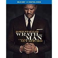 Wrath of Man (Digital/Blu-Ray)