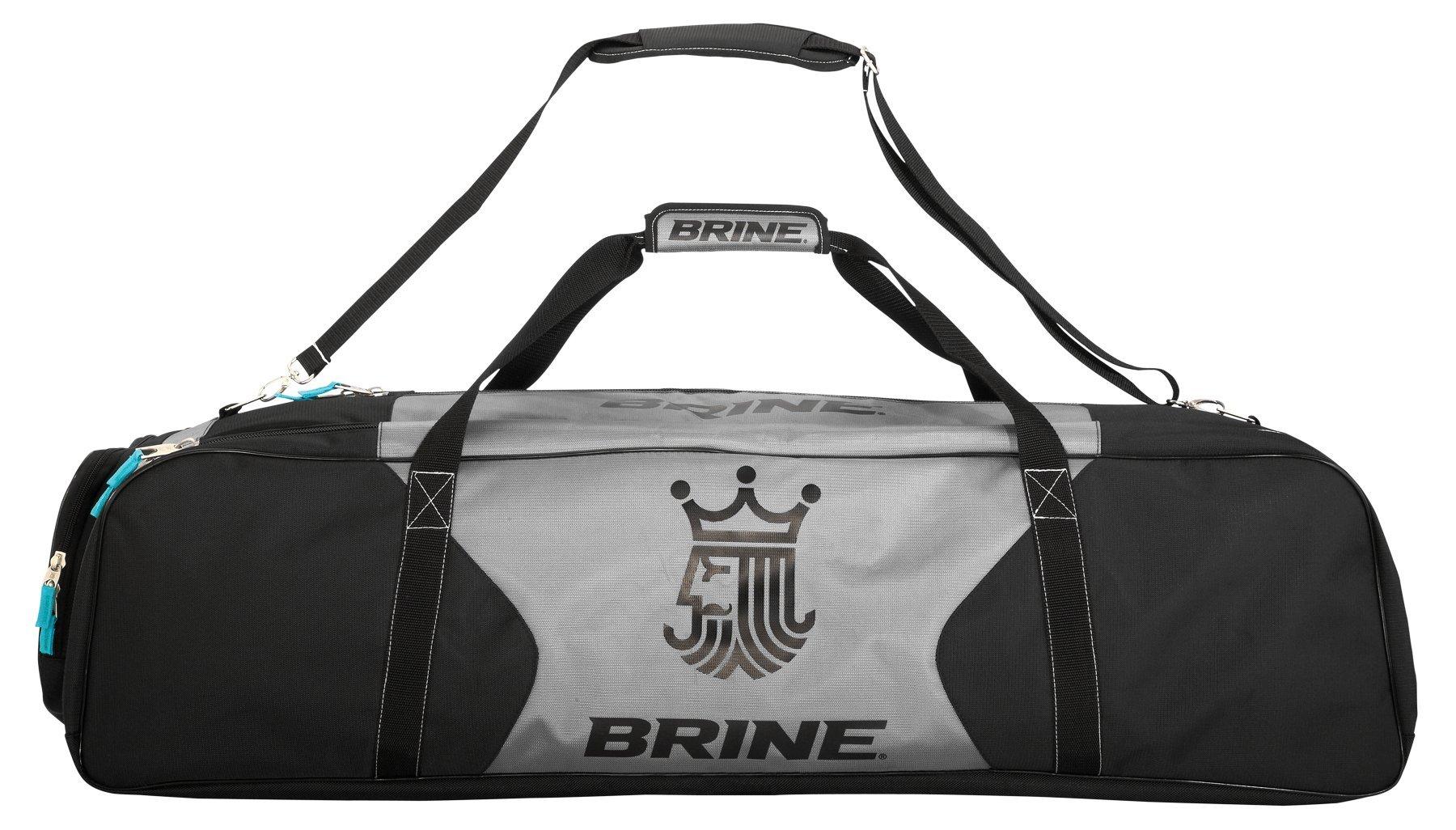 Brine Magnus Equipment Bag, Black