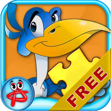 Free Jigsaw Puzzle Game for Kids