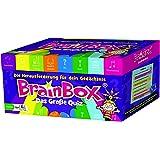 Unbekannt BRAIN BOX 94998 - Das große Quiz, Spiele und Puzzles