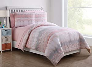 VCNY Home Blush Crush Bed in a Bag, Full